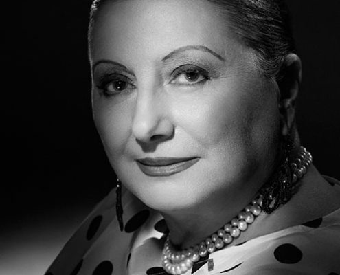 Joëlle Chauvin