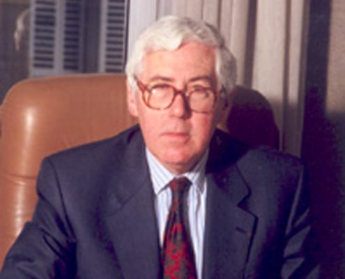 Gérard Vidalenche