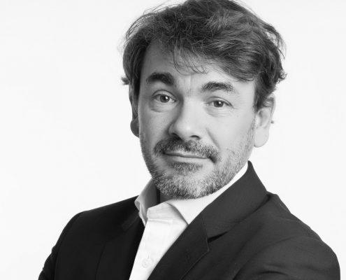 Gaël Thomas