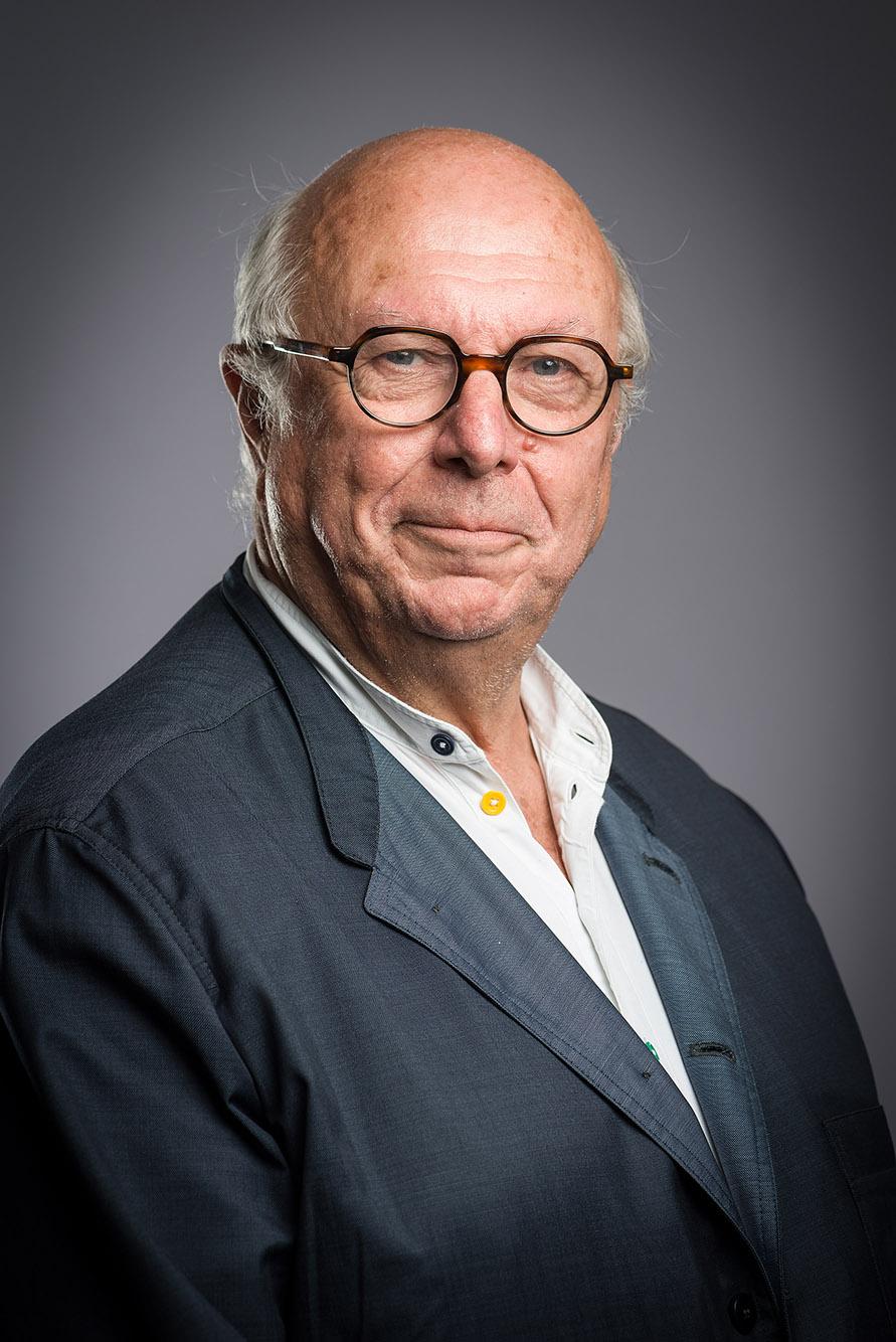 Bernard Roth