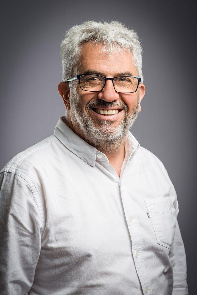 Didier Escudier