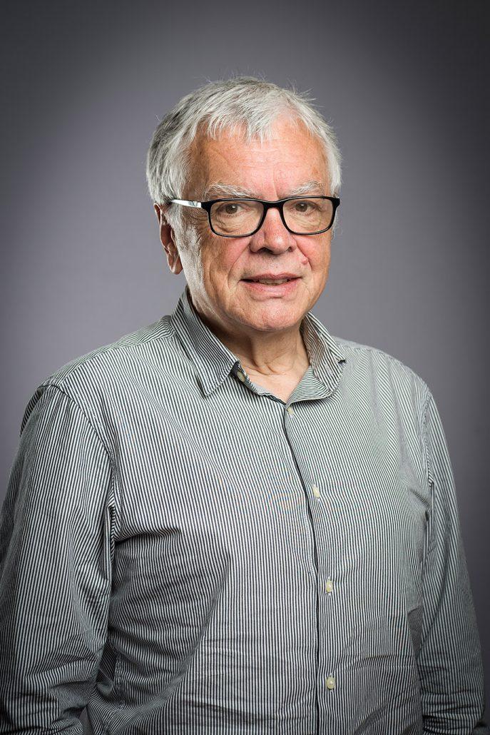 Gilbert Emont