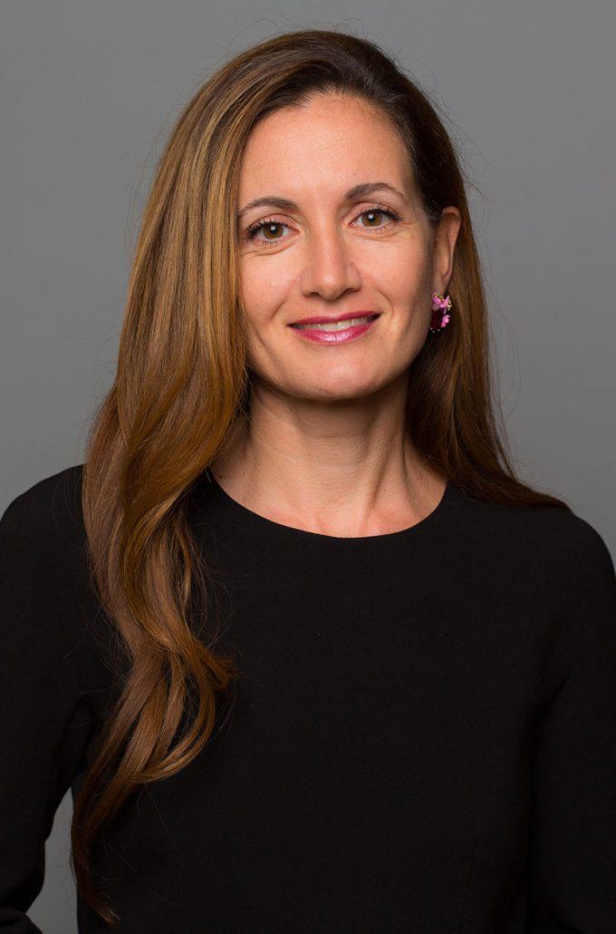 Béatrice Guedj