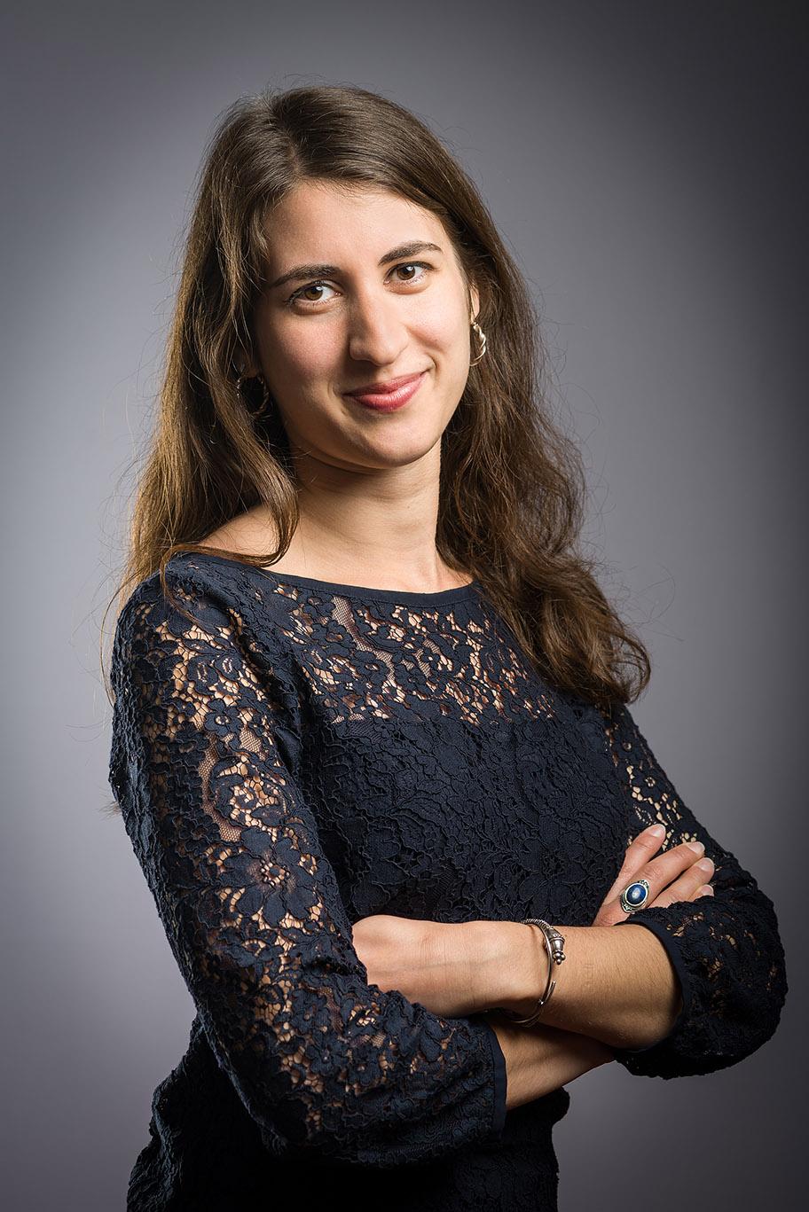Lara Bounajem