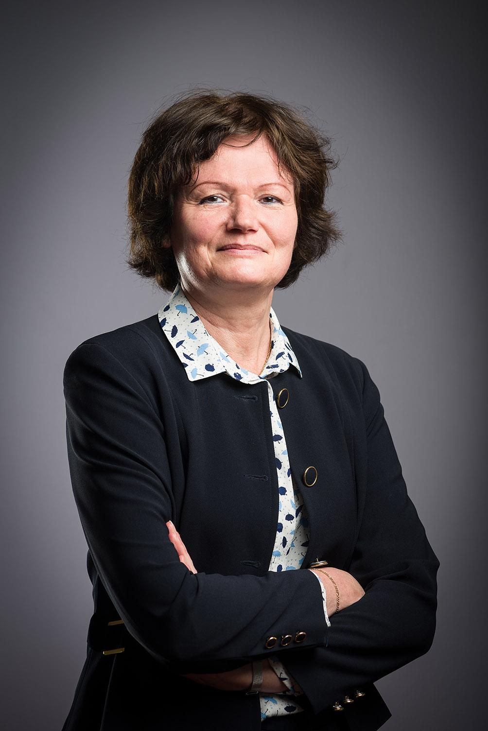 Patricia Peignot