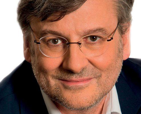 Xavier Lépine membre de la Commission sur la relance durable de la construction de logements, présidée par François Rebsamen