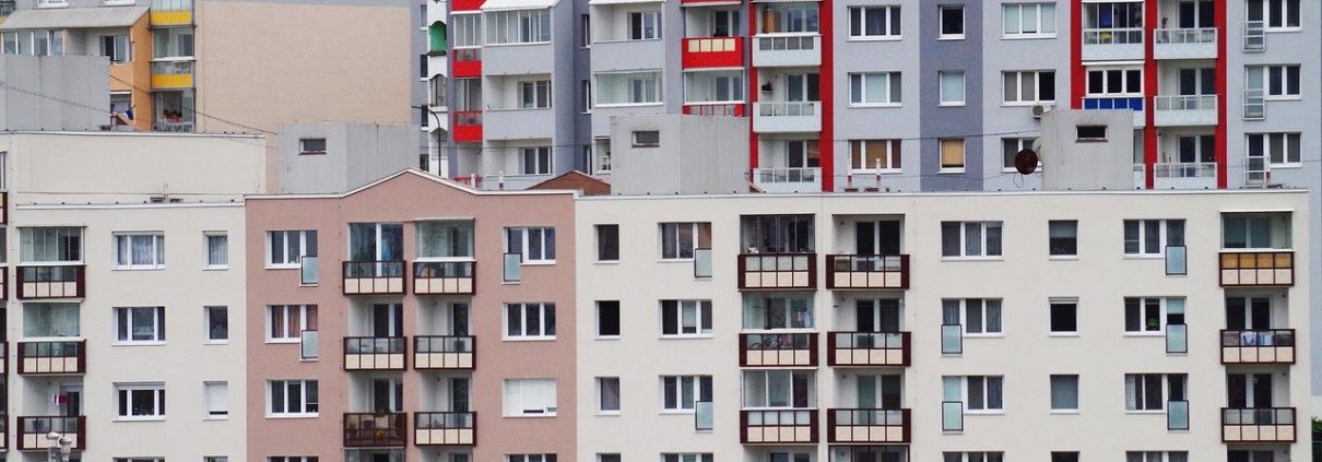 Les marchés résidentiels porteurs en Ile-de-France - Présentation de la typologie de marchés IEIF