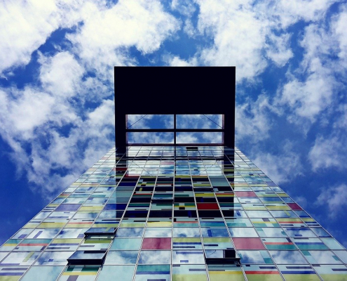 A quoi ressemblera l'immeuble de bureaux de demain ?