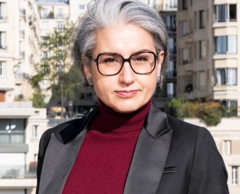 Amal Del Monaco