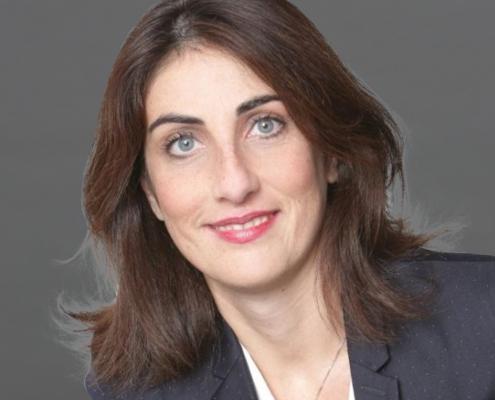 Stéphanie Bensimon