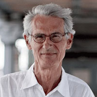 Alain d'IRIBARNE